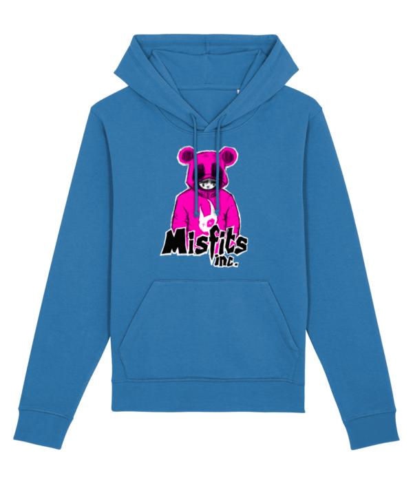 Hoodies, Pink, Panda, Misfits, Anime, Manga, Comic Art, Hooded Sweatshirts, Mens Hoodies, Womens Hoodies, Kids Hoodies, Childresn Hoodies, Skull Hoodies, Black Hoodies